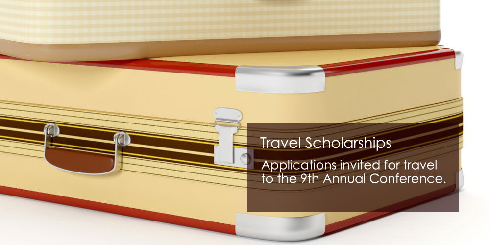 Travel scholarships available to attend The Association of Adaptation Studies invites applications for travel scholarships to attend Adaptations and Multiplicities, the Ninth Annual Adaptations Conference.